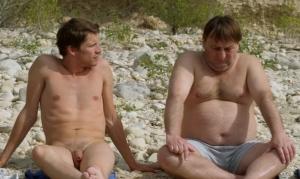 Franck and Henri